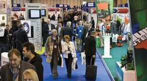 An impressive number of new features on Offer at The Cleaning Show 2013 19-21 March 2013 – NEC Birmingham