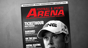 Sep / Oct 2012 DIGITAL EDITION – Football & Sports Arena