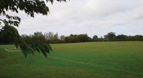 Hertfordshire Playing Fields rejuvenated through Fields in Trust £5k grant