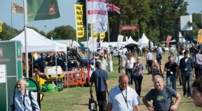 Quality counts! Buyers make IOG SALTEX a success