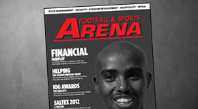 Nov / Dec 2012 DIGITAL EDITION – Football & Sports Arena